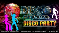 70's Disco Dance Party