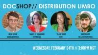 DocShop: Distribution Limbo