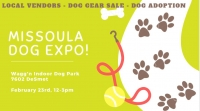 Missoula's Dog Expo
