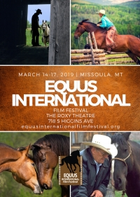EQUUS INTERNATIONAL Film Festival