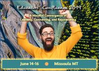 Educators' Confluence 2019: Learn, Connect, Rejuvenate
