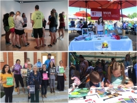 Training for Art Guides and Education Volunteers