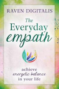 Book Signing! The Everday Empath by Raven Digitalis