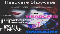 Headcase Showcase