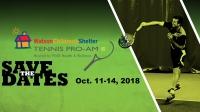 Watson Tennis Pro-Am - Live Pro Auction