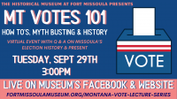 MT VOTES 101: How To's, Myth Busting & History
