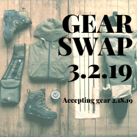Blackfoot River Outfitter's 8th Annual Gear Swap