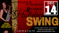 8th Annual Holiday Swing