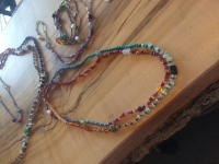 New Year Essential Oil Necklace Class w/Katie