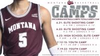 montana griz basketball camp - elite shooting camp
