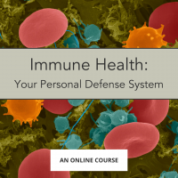 Immune Health: Your Personal Defense System