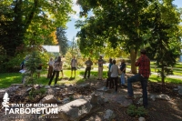 Tour of the State of Montana Arboretum