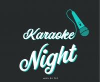 Karaoke at the VFW