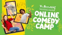 Online Comedy Camp for Kids