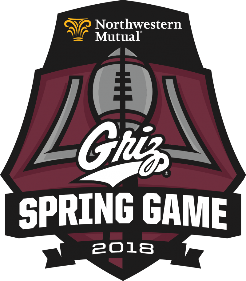 2018 Montana Grizzlies Spring Football Game 04 14 2018 Missoula