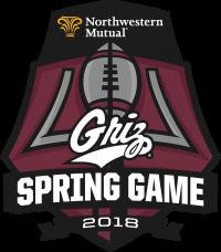 2018 Montana Grizzlies Spring Football Game