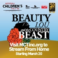 Stream MCT's Beauty Lou & the Country Beast