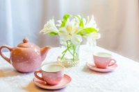 Mountain Home's Annual Mother's Day Tea