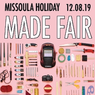 Missoula Holiday Made Fair