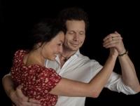 Michelle Lamb Tango Workshops