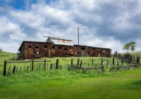 Saturday Open Hours at the Moon-Randolph Homestead