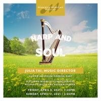 Missoula Symphony Association - Harp & Soul