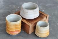 Art Talk with ceramicist Michael McCollough