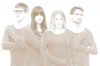 Lakebottom Sound Series: Missincinatti at The Roxy