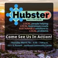 Hubster Network (Soft Launch)