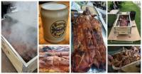 Bayern Pig Roast