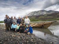 BSDFF - Nahanni River of Forgiveness
