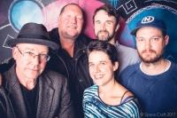 Naomi Moon Siegel Album Release Show w/ Seattle Quintet
