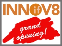 Innovation Factory Grand Opening