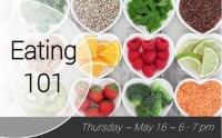 Eating 101 - workshop