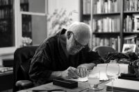 BSDFF - Oliver Sacks: His Own Life