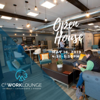 C3 WorkLounge Open House