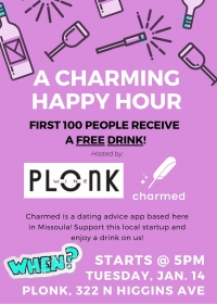 Charmed - a local startup