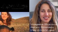 Poetry with Prageeta Sharma and Sarah Aronson