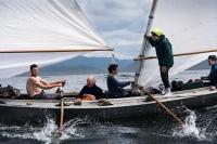 BSDFF - The Race to Alaska