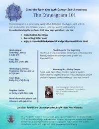 The Enneagram 101