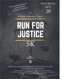 Run for Justice