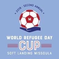 World Refugee Day Soccer Tournament and Community Celebration