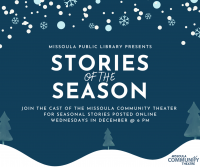 Stories of the Season with MCT