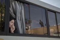 BSDFF - A Syrian Woman | Human Stories From Jordan, Sunless Shadows