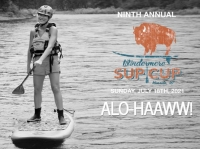 Windermere SUP CUP