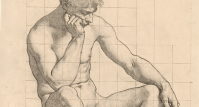 3 Day Figure Drawing Workshop With Live Model