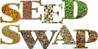 Seed Swap and Free Seed Saving Class
