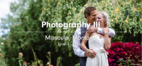 Rocky Mtn School of Photography: Photo III Short Course