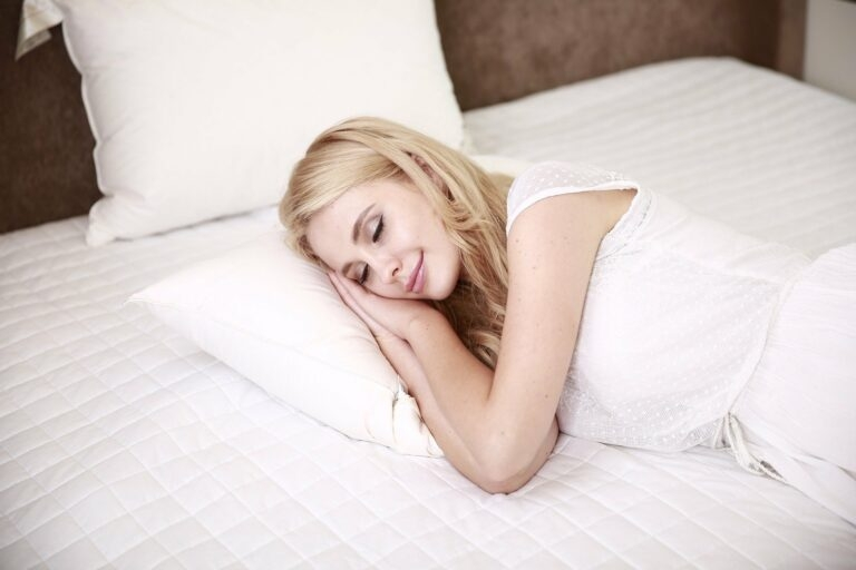 Sleep Better with Alexander Technique