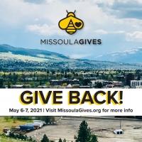 Missoula Gives & Bitterroot Gives